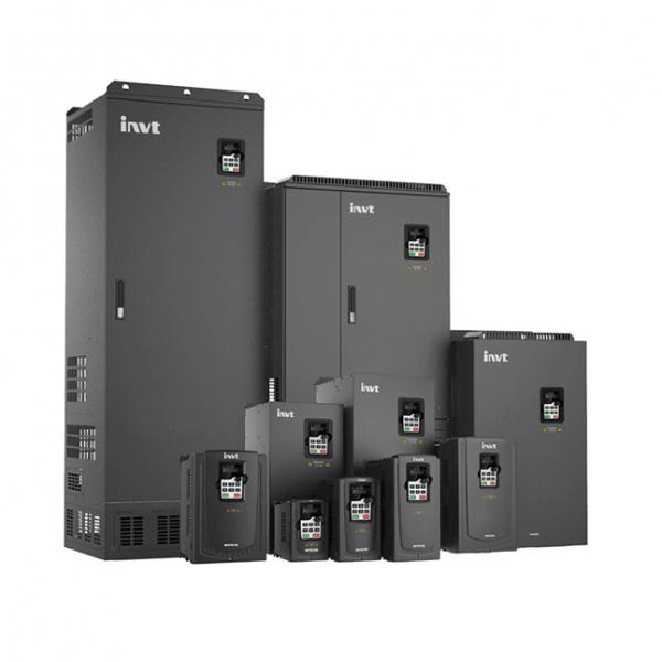 GD300-16 – Biến tần chuyên dụng trong hệ thống HVAC
