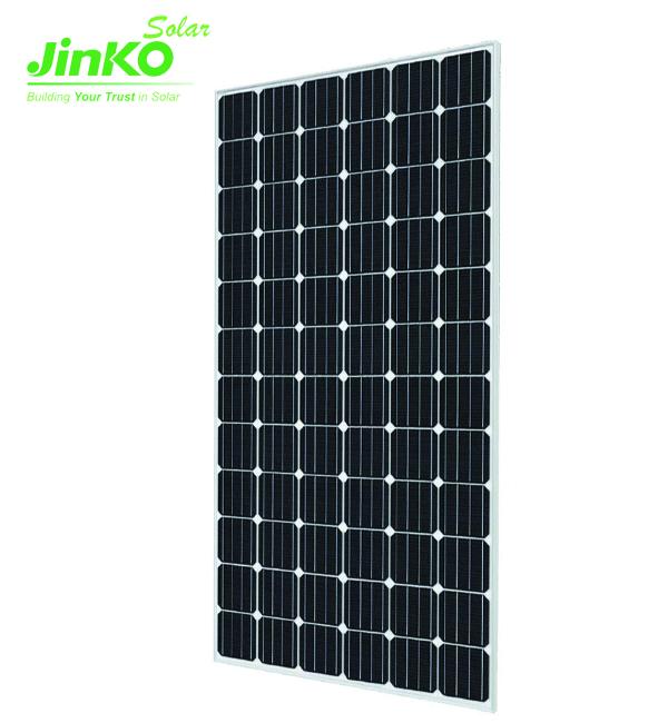 Tấm pin năng lượng mặt trời Jinko Solar 400W