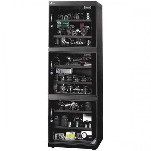 Tủ chống ẩm máy ảnh Fujie AD500