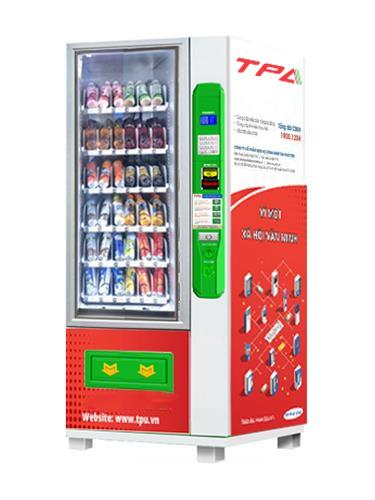 Máy bán hàng tự động TPA.G8002