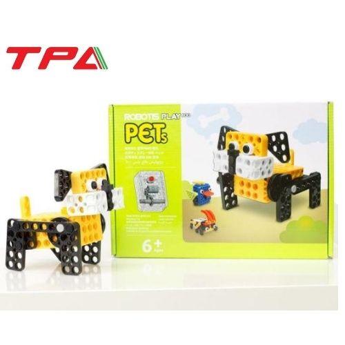 Robot giáo dục STEM TPA ROBOTKIT PLAY 600