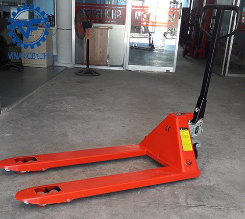Xe nâng tay Đài Loan Meditek HPTM