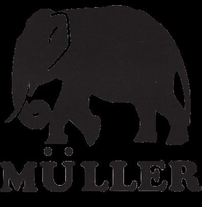 Công ty TNHH cơ khí Muller