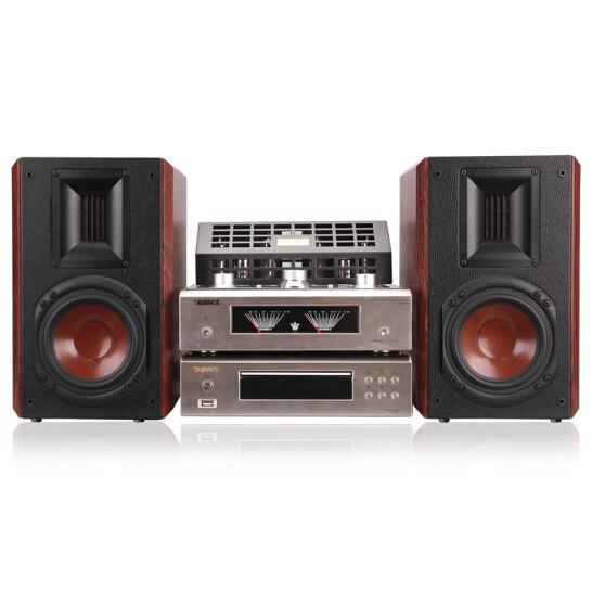 Dàn âm thanh Hifi AVANCE ADV-380 âm li bán dẫn