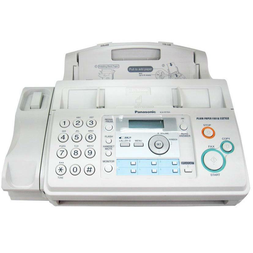 Máy Fax PANASONIC KX-KP701