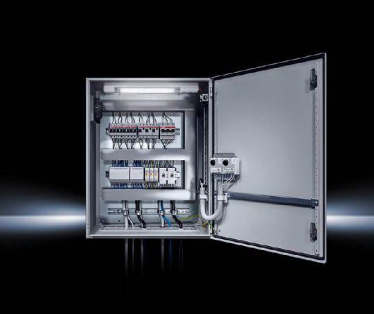 Tủ điện cỡ trung AE Rittal