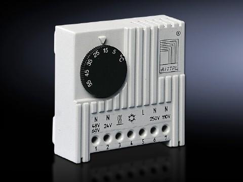 Bộ điều khiển nhiệt- Thermostat- SK 3110.000