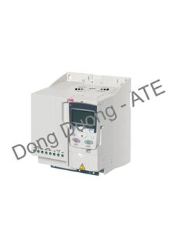 Biến tần ABB – ACS355– 3 Pha 380V 0.75KW ACS355-03E-02A4-4