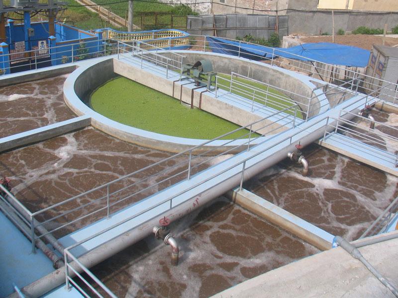 Cung cấp giải pháp và hóa chất xử lý nước, nước thải