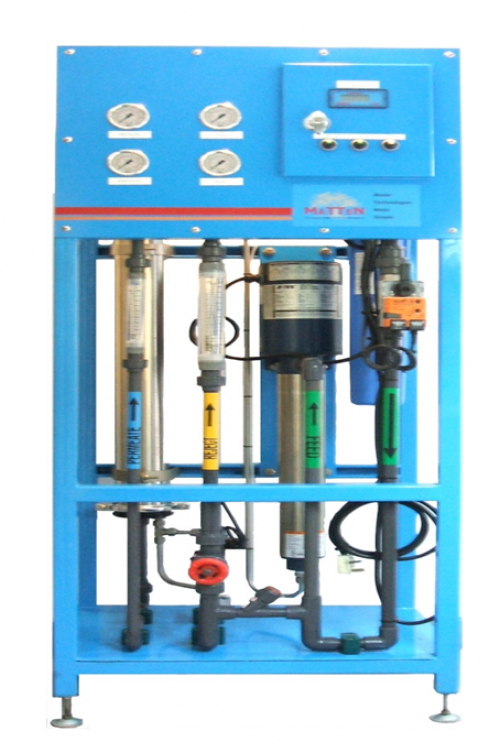 Hệ thống xử lý nước M.RO-MH