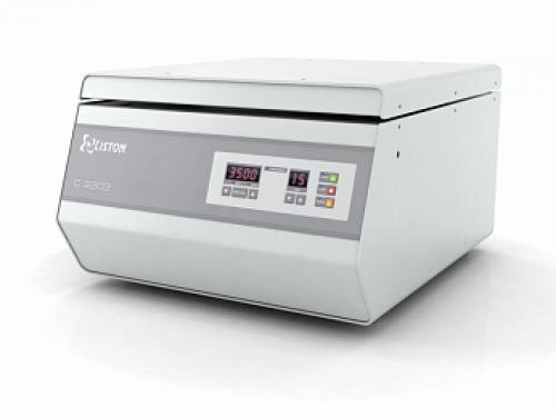 Máy ly tâm máu 56 mẫu Liston (Nga) – C2203