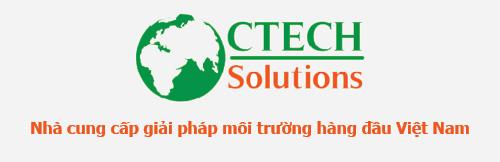 Công ty TNHH tư vấn và phát triển công nghệ CTech Việt Nam
