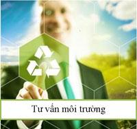 Tư vấn thủ tục môi trường