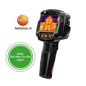 Máy ảnh nhiệt Testo 872