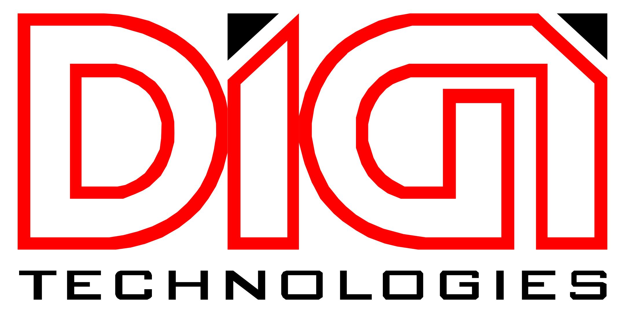 Công ty TNHH công nghệ DIGI