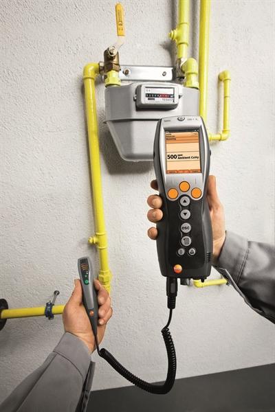 Máy đo khí thải Testo 330-1 LL