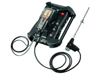 Máy đo khí thải - Testo 350
