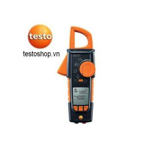 Kìm đo điện Testo 770-1