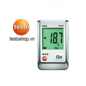 Máy đo nhiệt độ tự ghi testo 175 T1