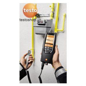 Máy đo khí thải testo 320 | supper efficient