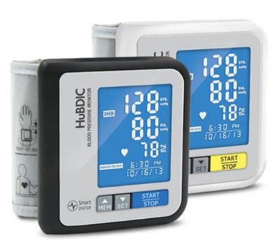 Máy đo huyết áp HBP-700