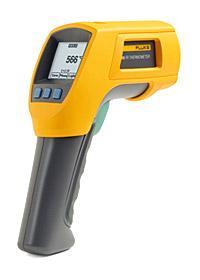 Thiết bị đo nhiệt độ hồng ngoại FLUKE 566