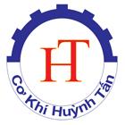 Công ty TNHH thương mại và dịch vụ chế tạo máy Huỳnh Tấn