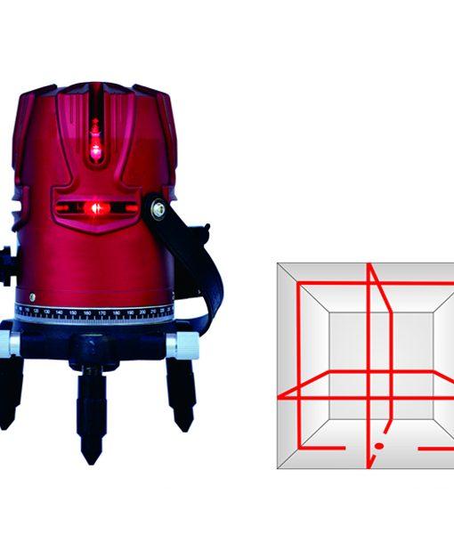 Máy cân bằng tia laser