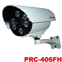 Camera PRC 406FH