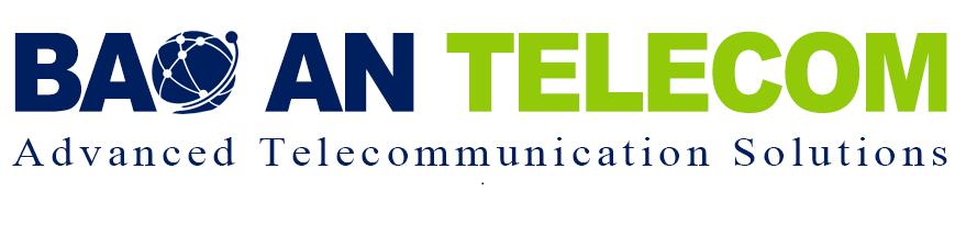 Công ty TNHH TMDV kỹ thuật viễn thông Bảo An