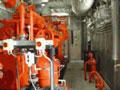 Công nghệ thu gom và xử lý khí thải