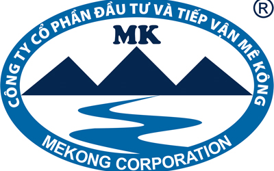 Công ty cổ phần đầu tư và tiếp vận Mê Kông