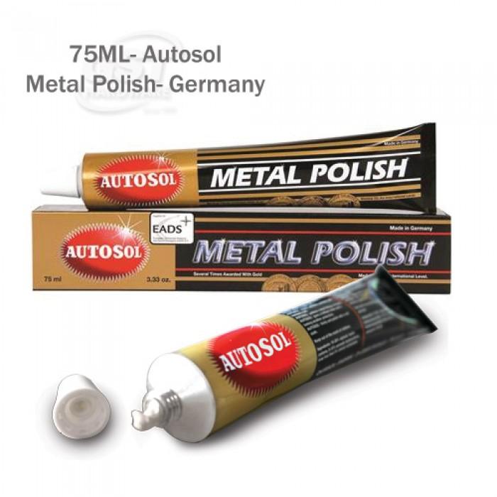 Kem đánh bóng kim loại Autosol