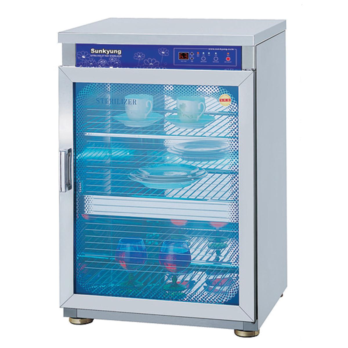 Tủ tiệt trùng sấy khô bát đĩa Sunkyung SK- 303HU