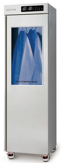 Tủ tiệt trùng sấy khô áo choàng SKHP- 7801NM