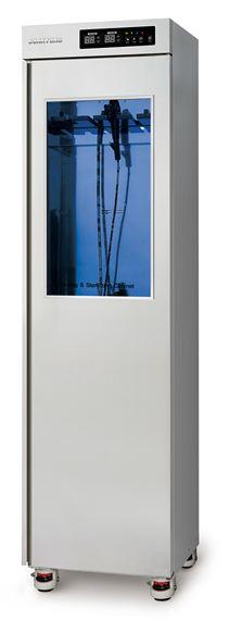 Tủ tiệt trùng sấy khô ống nội soi SKHP- 7704NM