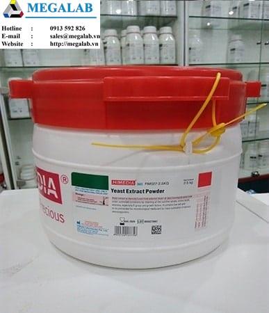 Yeast Extract Powder | RM027 - 500g | Himedia - Ấn Độ