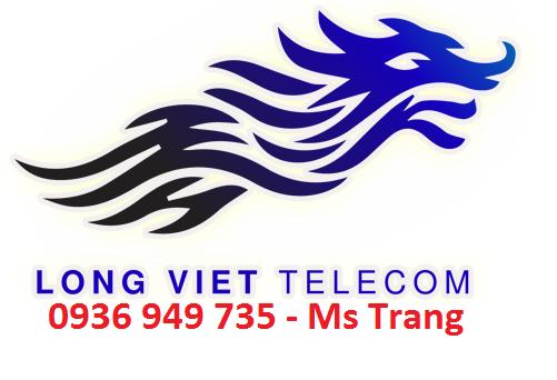 Công ty cổ phần đầu tư dịch vụ viễn thông Long Việt