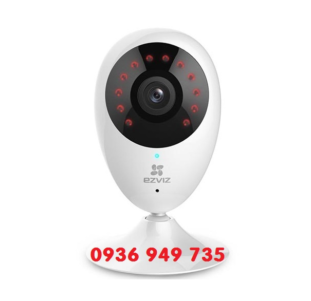 Camera IP wifi EZVIZ đa năng Mini O CS-CV206