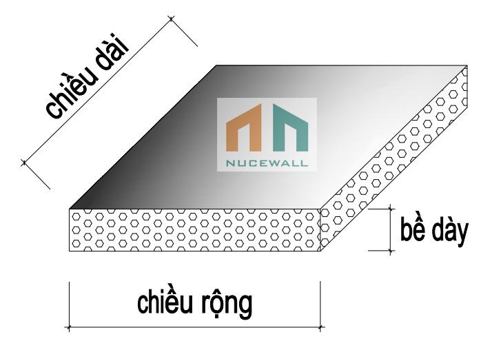 Chống nóng Nucewall EPC
