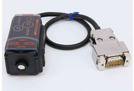 Phụ kiện cảm biến Lazer OMRON CMOS ZX2-SF11