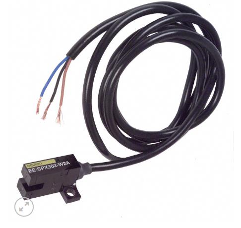 Cảm biến quang điện siêu nhỏ OMRON EE-SPX302-W2A