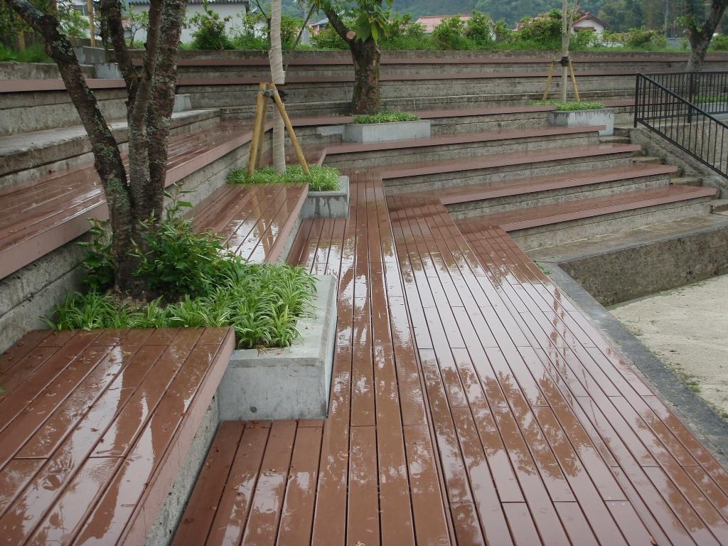 Sàn gỗ nhựa Kankyo - Wood II Nhật Bản
