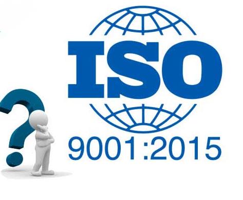 Tiêu chuẩn ISO 9001:2015– Hệ thống quản lý chất lượng– Các yêu cầu
