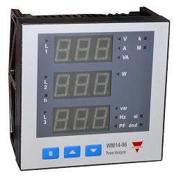 Đồng hồ quản lý năng lượng
