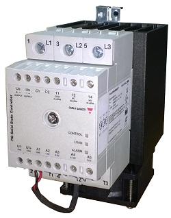 Relay bán dẫn 3 pha analog
