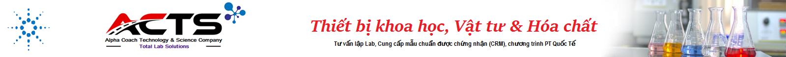 Công ty TNHH Khoa học và Công nghệ Alpha Coach