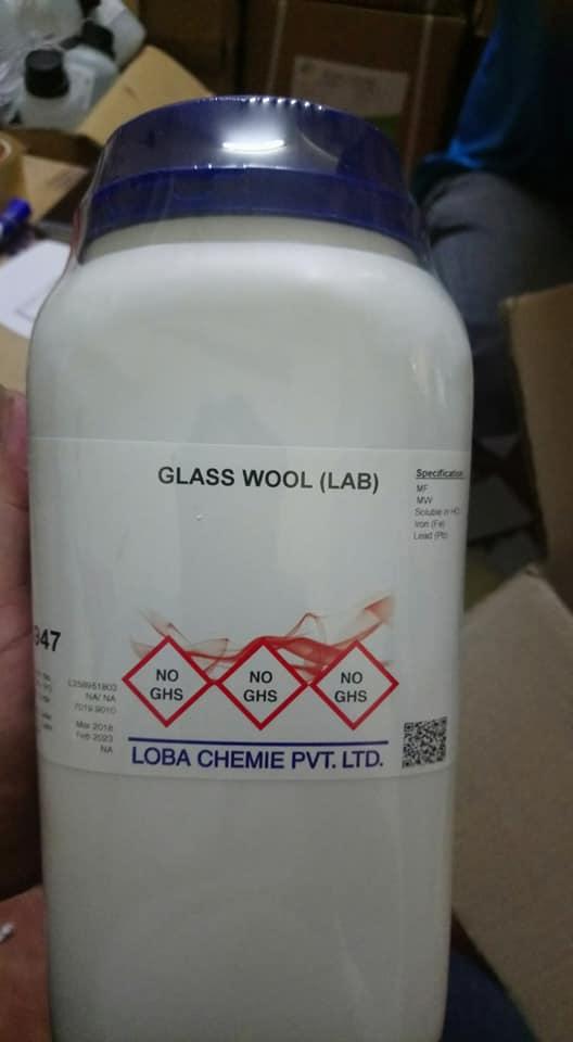 Hóa chất thí nghiệm hãng Loba chemie