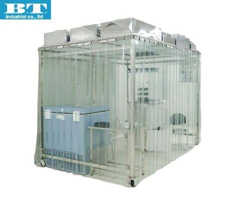 Phòng sạch di động Clean Booth BT-CB