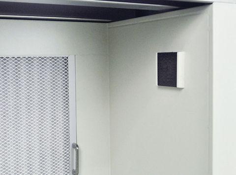Tủ an toàn sinh học Square Horizontal Clean Bench